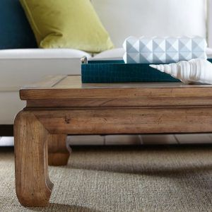 Child Safety Coffee Table Cover