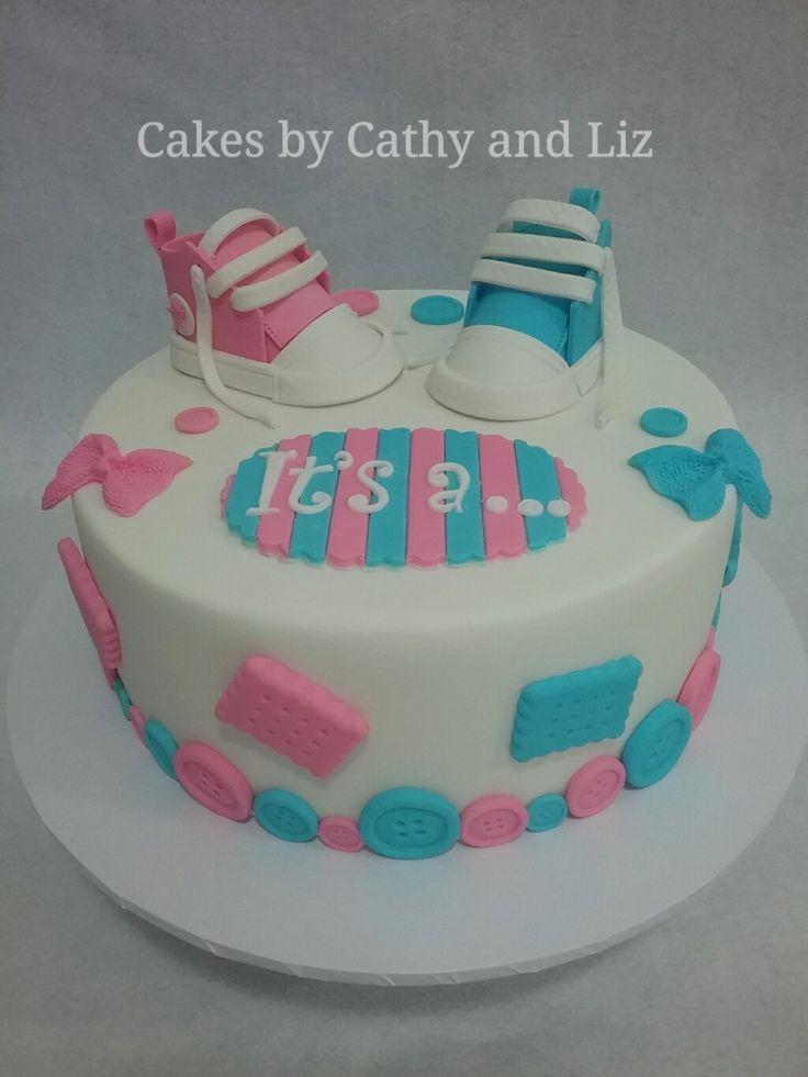 Cupcake or Stud muffin  www.facebook.com/cakesbycathyandliz