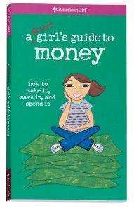 Teaching Money Management Skills (Pre-teen and Teen)