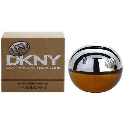 DKNY Be Delicious Men Eau de Toilette für Herren   iparfumerie.de