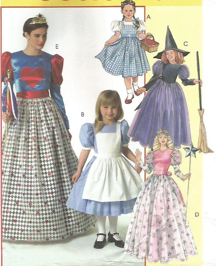 105 Best Images About Renaissance Sewing Patterns On Pinterest: 17 Best Images About Costumes, Historical, Renaissance