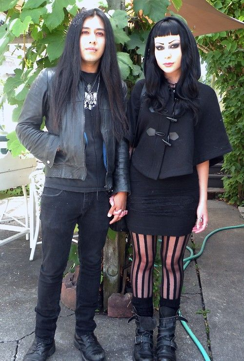 gothic personals dating The latest tweets from goth dating service (@goth_friends) special dating service to meet goth personals in your area join us for free.