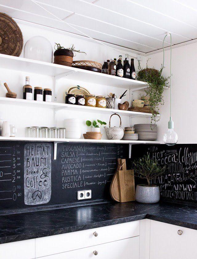 renovar cocina ideas baratas - Galeere Kche Einbauleuchten Platzierung