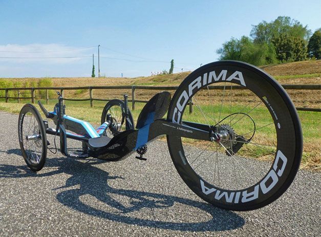 17 best images about recumbent bicycles on pinterest. Black Bedroom Furniture Sets. Home Design Ideas