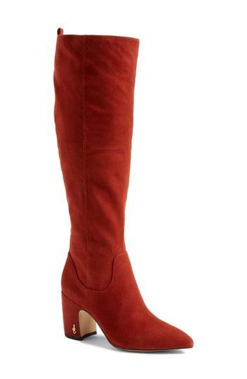 0c199a6d25be New Sam Edelman Hai Knee High Boot (Women) - Fashion Women Boot.   199.95   nanaclothing offers on top store  boots