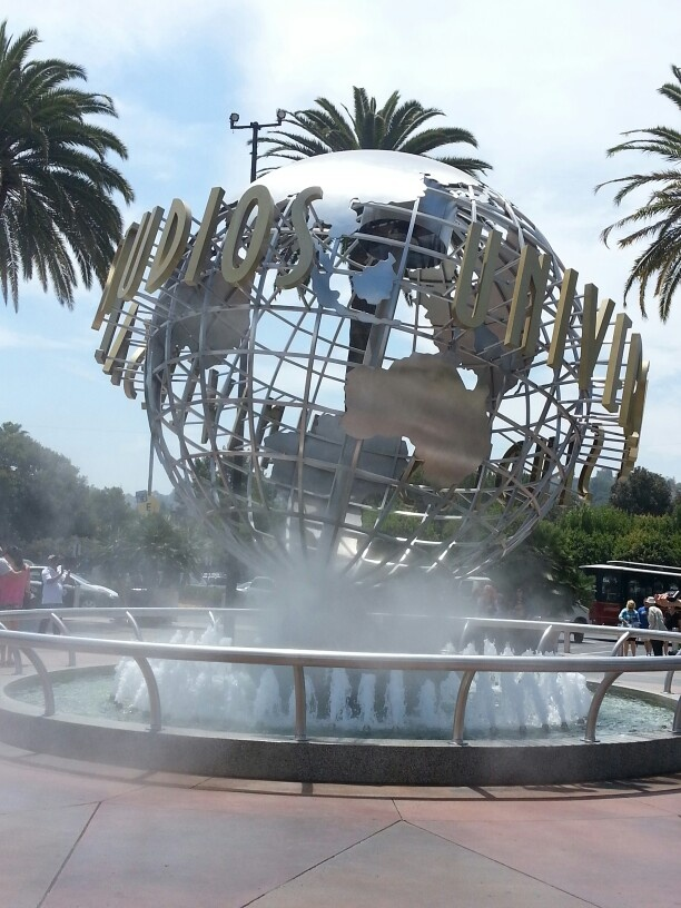 Universal studio, Hollywood