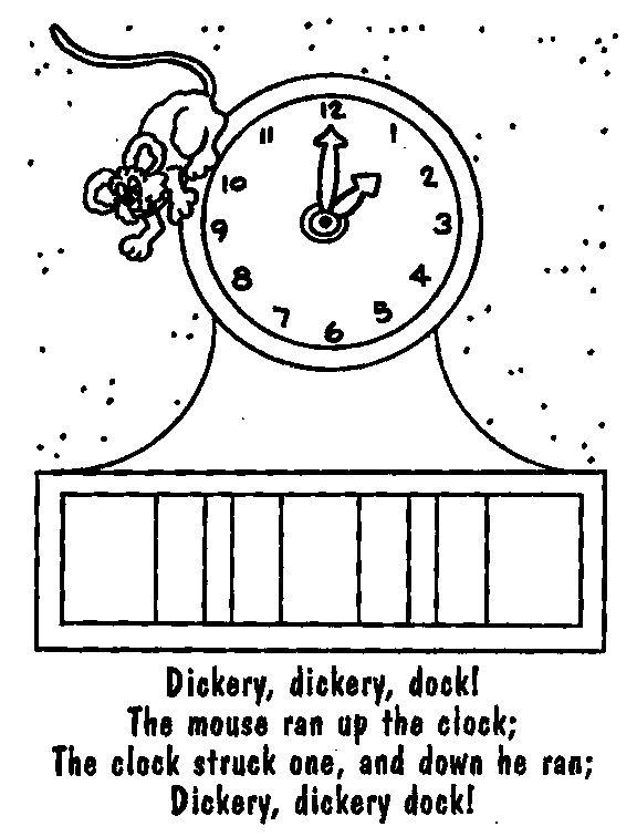 hickory dickory