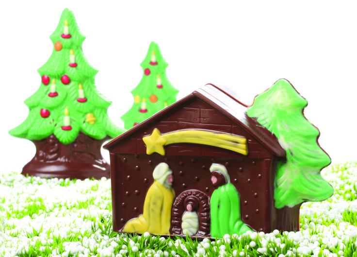 """Recomendación navideña de la #reposteriaastor ... """"CHOCO CASA""""... #reposteria #chocolate  Regala Astor, regala amor  www.elastor.com.co"""