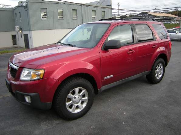 2008 MAZDA Tribute, SUV GT in St. John's - Newfoundland Buy & Sell, New & Used