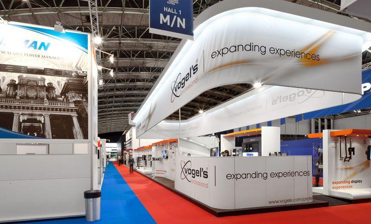 Behance :: Editing CIALONA EXPO