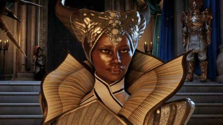 Dragon Age: Inquisition - Heroes Trailer - E3 2014 - IGN Video