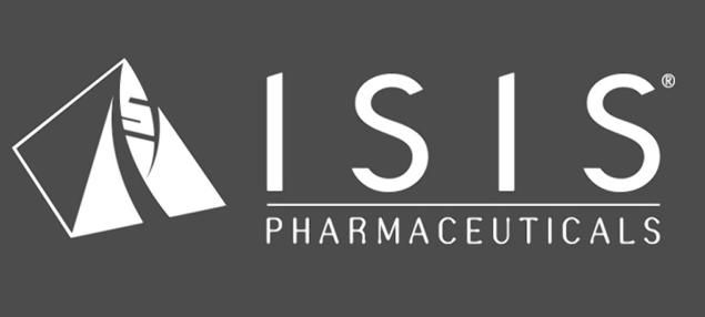 Isis Pharmaceuticals realizes its name needs to change