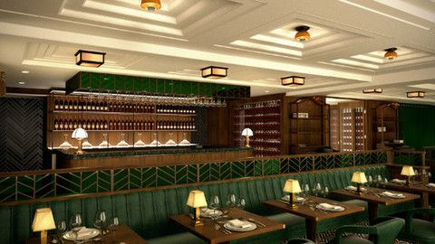 Chef Shaun Rankin reveals more details on Ormer Mayfair