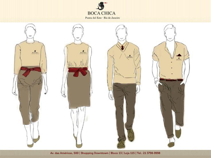 36 best uniform design figure drawing images on pinterest for Spa uniform europe