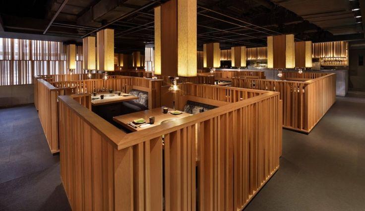 General Unique Restaurants In Denver Restaurant Interior Design Ideas With Elegant Wood Decorate Distinctive Restaurant Design Idea in the World