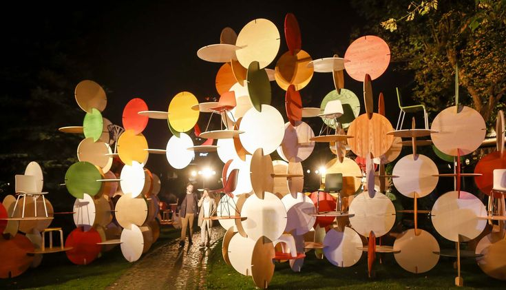 Vitra [dot] festival
