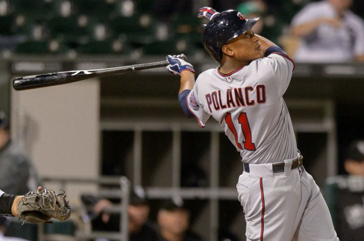 What do the Minnesota Twins have in Jorge Polanco? = Jorge Polanco has long been on the Minnesota Twins radar as a future piece in their lineup. The now-23-year-old infielder has spent the last few seasons climbing his way up the minor league ladder, hitting at every level and.....