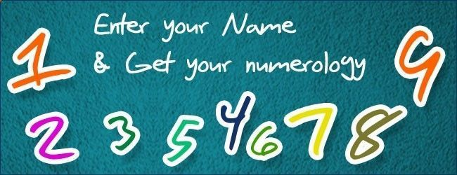 Numerology Reading  - Numerology calculator for Indian Numerology calculation #Numerology #Calculator Visit us: www.yogispeaks.co... - Get your personalized numerology reading