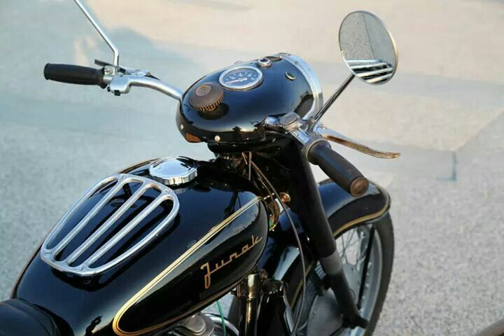 1963 Junak M10