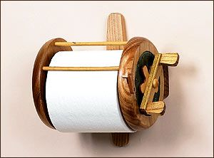 195 Best Images About Toilet Roll Holders On Pinterest