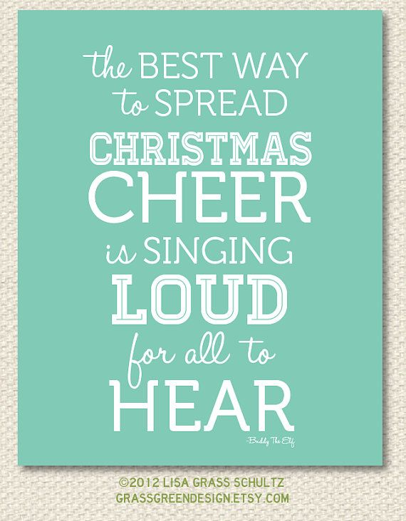 buddy the elf quotes posters quotesgram