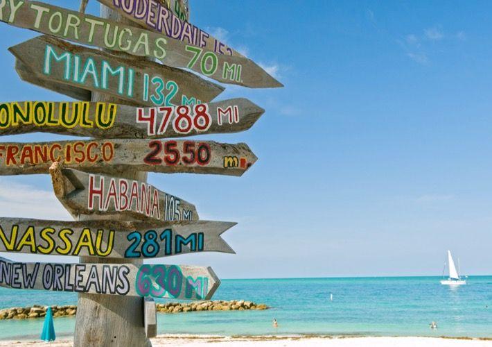 Key West, Florida, United States