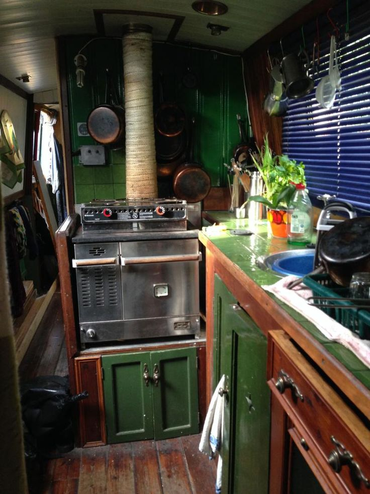 58' R&D Fabrications, Traditional narrow