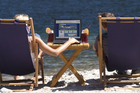 Get best travel deals for hotels, holidays, trains and air tickets.
