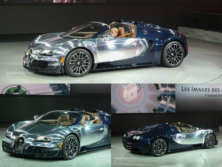 Bugatti Veyron Ettore Bugatti Legend Edition Shown at the Paris Motor Show [Live Photos] http://www.autoevolution.com/news/bugatti-veyron-ettore-bugatti-legend-edition-shown-at-the-paris-motor-show-live-photos-87276.html#