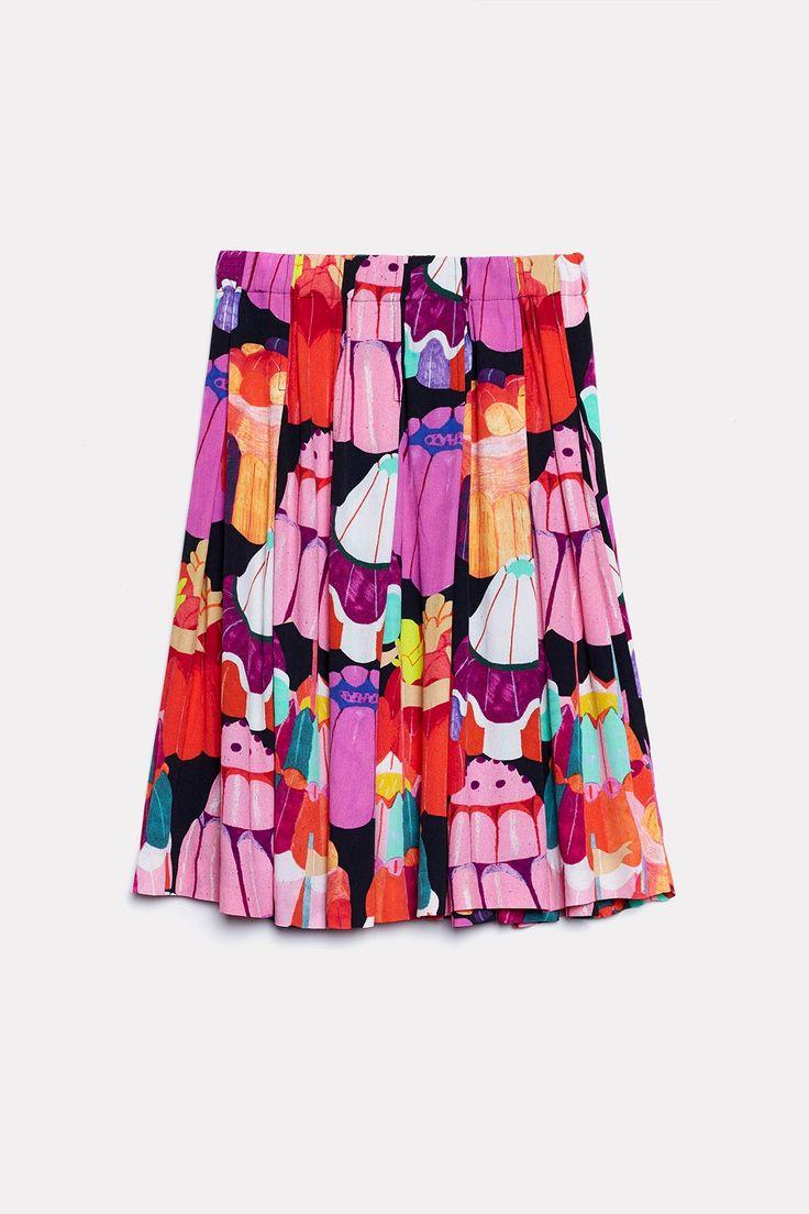 Gorman Jelly Skirt