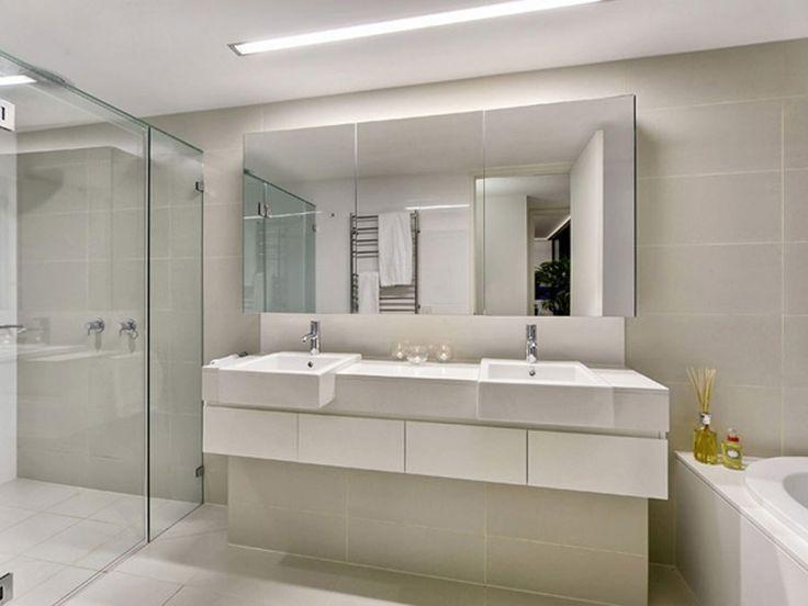 Best 25+ Large bathroom mirrors ideas on Pinterest