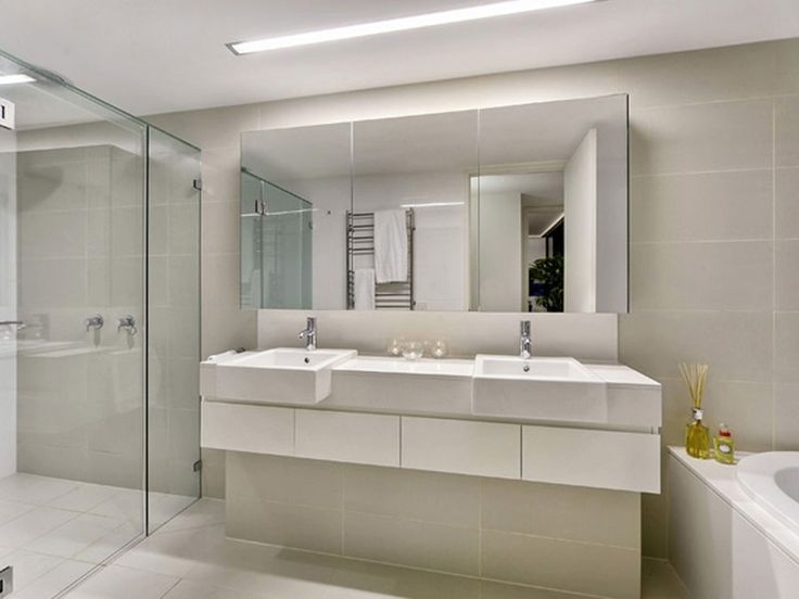 17 Best ideas about Large Bathroom Mirrors – Large Bathroom Mirror