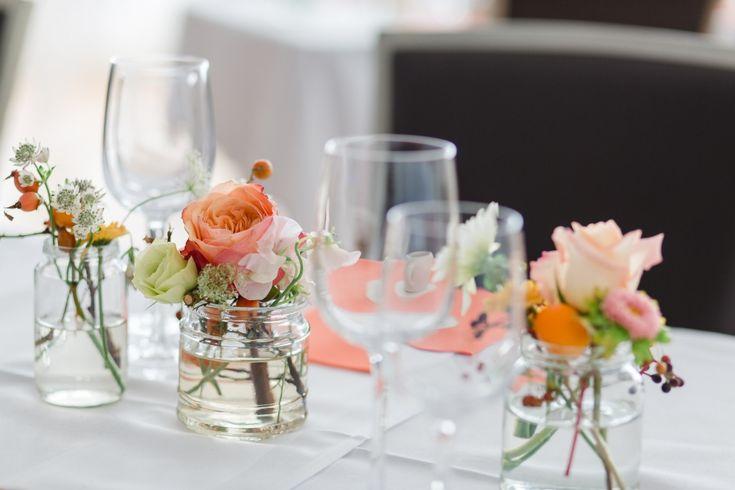 Hochzeit Tine & Felix - Katharina Schumm - Floristmeisterin