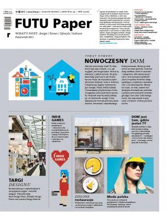 FUTU Paper #10 | FUTU.PL