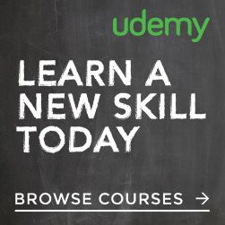 Learn on Udemy Today! #udemy
