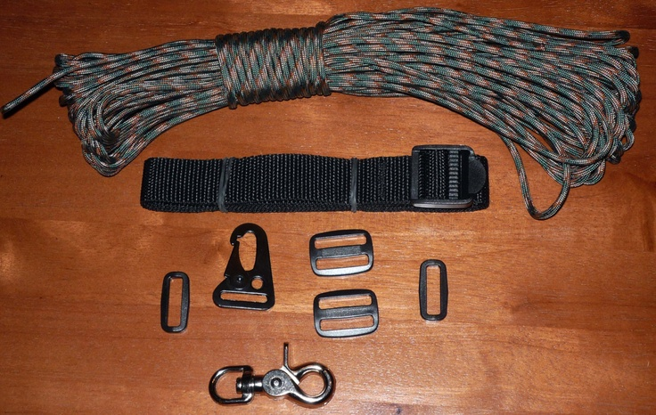 Build your own Single Point Tactical Rifle Sling, this kit has all the parts you need https://www.etsy.com/listing/124066791/single-point-tactical-rifle-sling-kit pic.twitter.com/Vpp6sfNjEt via Etsy.
