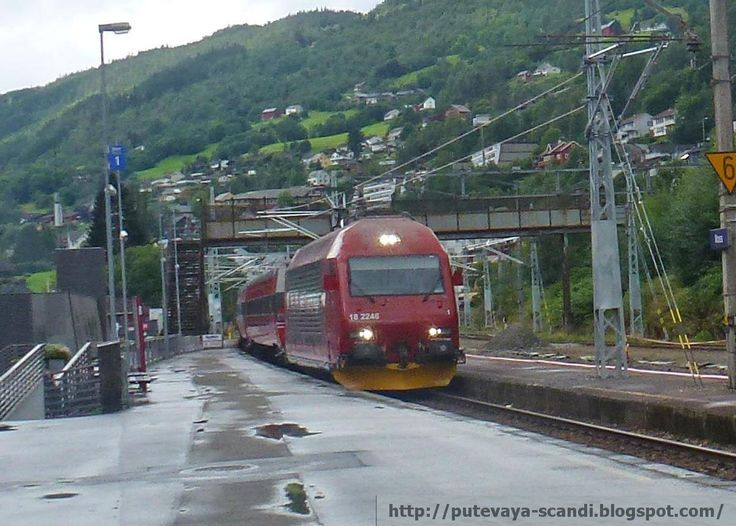 The Bergen Railway – your key to the kingdom of the fjords (part 2)