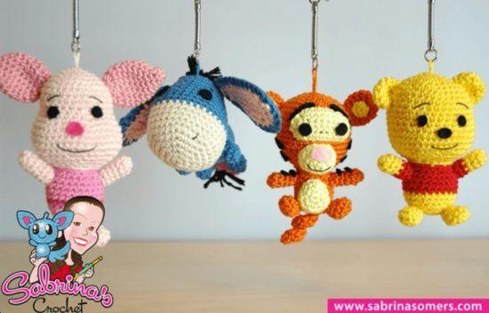 Eeyore Crochet Pattern All The Cutest Ideas