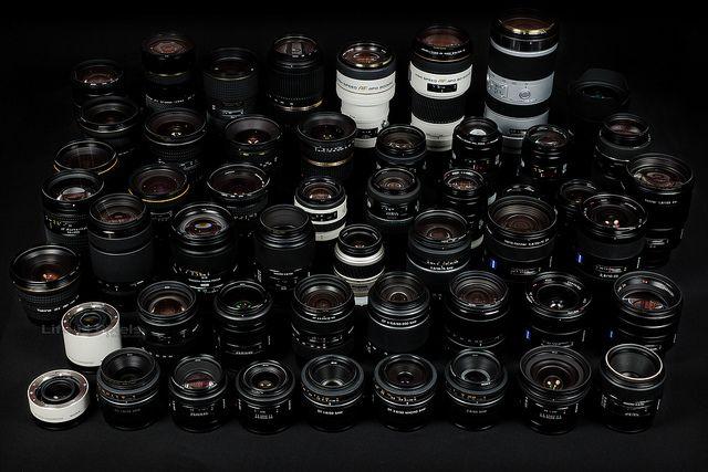 Sony lenses 2
