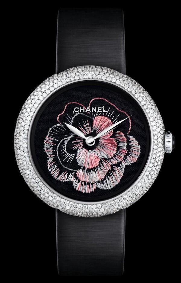 Hermoso reloj Chanel