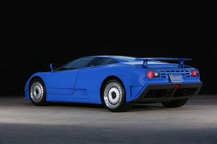 【入庫情報 - Stock Information】1993年式 ブガッティ EB110 GT|ビンゴスポーツ/希少車、 絶版車、高級車の販売・買取。