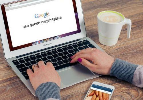 Wie is nou een goede nagelstyliste #nagelstylistezoeken #tips #blogpost