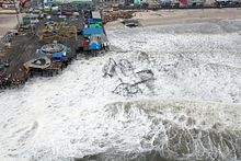 Effects of Hurricane Sandy in New Jersey - Wikipedia, the free encyclopedia