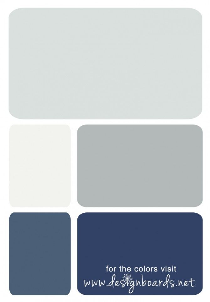 1000 images about gray blue on pinterest paint colors for Grey white paint colors