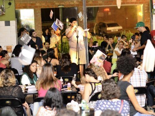 """Integrantes do coletivo """"Poetas do Tietê"""" se apresentam segunda-feira (28) em Americana"""