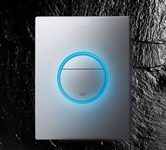 Designbuzz : Design ideas and concepts » High tech light switches to adorn your home:
