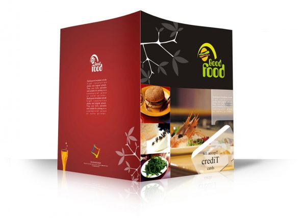 73 best PROJECT: Catering Brochure images on Pinterest