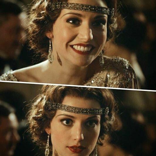 Princess Tatiana | Peaky Blinders