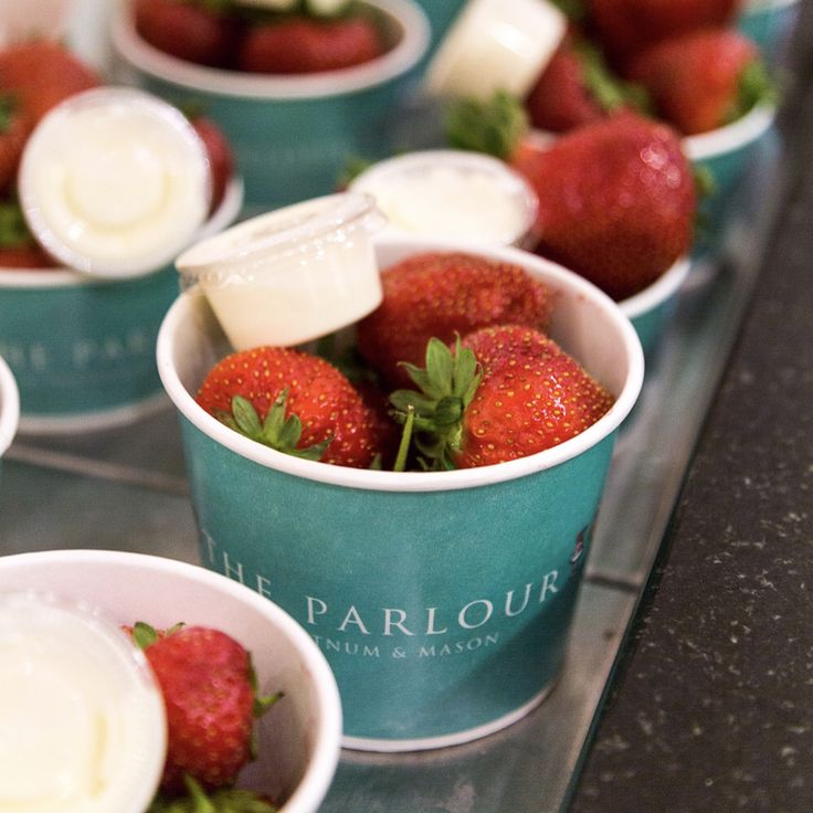"""2,530 Likes, 15 Comments - Fortnum & Mason (@fortnums) on Instagram: """"Ready, Set, Strawberries! Centre Court arrives in Piccadilly with Strawberries, Cream, Ice Cream…"""""""