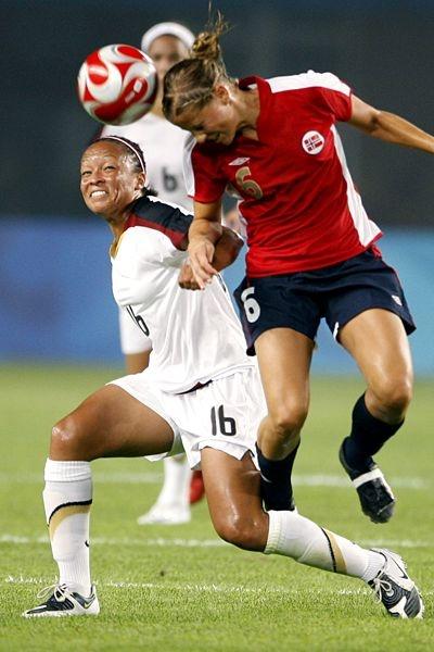 Norway Women | Norway Women's Soccer